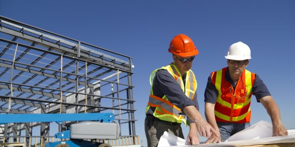 Especialistas en construcción de naves industriales